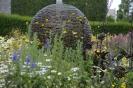 Сады Замка Коудор, Англия