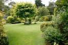 Сады Замка Кратес, Шотландия