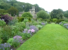 Сады Гресгарт Холл, Англия