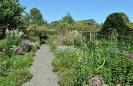 Сад Мии Геверт, Бельгия