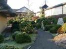 Японский сад в Броби, Дания