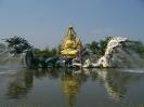 Древний Город - Мыанг Боран, Тайланд