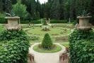 Замок и сад Конопиште, Чехия
