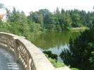 Пругоницкий Замок и Парк, Чехия