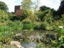 Поместье и сад Мэнор, Англия