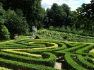 Сад Рококо в Пэйнсвике, Англия
