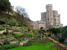 Замок и сад Виндзор, Англия